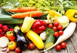 Nebennierenschwäche Ernährung