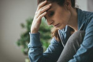 Nebennierenschwäche Symptome
